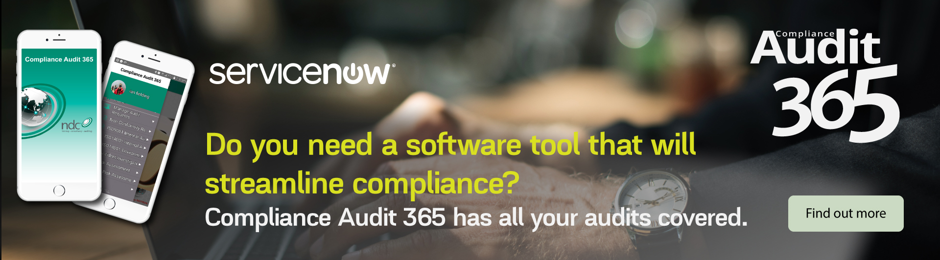ISO 50001 audit tool